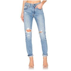 LEVI'S 501 Skinny Jeans - Size 25